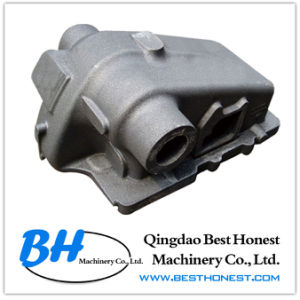 Gearbox Housing (Grey Iron Casting) pictures & photos