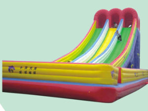 Inflatable Slide (HPD10002) pictures & photos