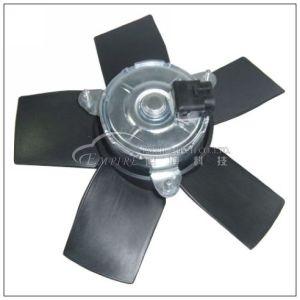 Fan Radiator 13 41 307