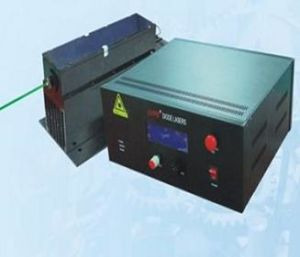 Fiber-Coupled Diode-Pumped Nd:YAG Lasers (LYPEX-SG-WL532)