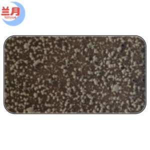 Thermosetting Epoxy Powder Coating for Metal ---China Manufacturer---a-021