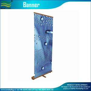 Custom Printed Outdoor Roll up Banner Stand (M-NF22M01104) pictures & photos