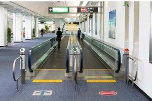 Heavy Duty Escalator for Public Transportation Center pictures & photos