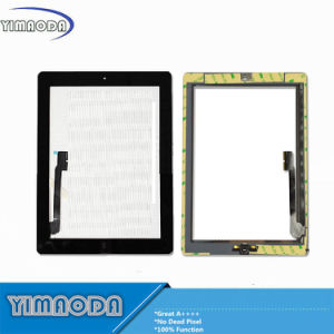 Best Quality Touch Screen for iPad 3 Touch Digitizer pictures & photos