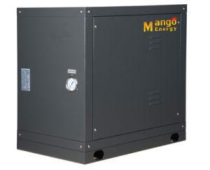 High Cop Water Source Heat Pump for Floor Heating pictures & photos