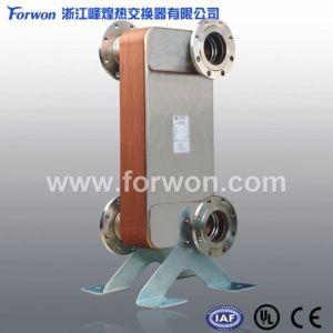 Stainles Steel Plate Heat Exchanger 168