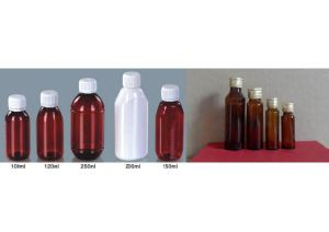 Oral Solution Filling and Cap Sealing Porduction Line pictures & photos