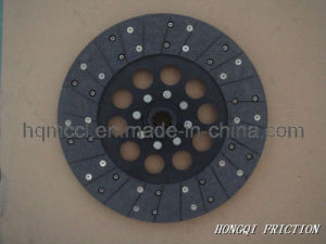 Luk 12 Inch Clutch Driven Plate