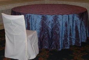 Pintuck Table Linen, Tablecloth