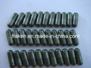 High Quality 200mg 250mg Chlorella Capsule pictures & photos