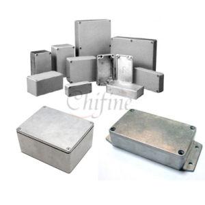 Customized Aluminum Waterproof IP68 Electrical Enclosure pictures & photos