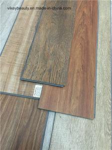 PVC Floor 4mm Click Lock Natural Wood