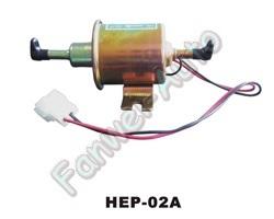 Hep-02A Fuel Pump