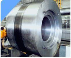 Free Forging Cylinder/Ring/Tube For Gas Compressor (SY-027) pictures & photos