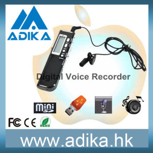 2GB Digital Voice Recorder Pen ADK-DVR0018