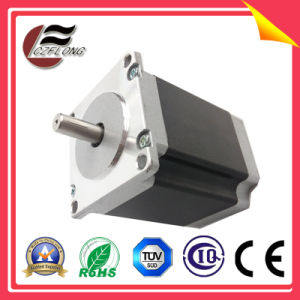 2 Phase Electrical Stepper Motor/Stepping Motor/Step Motor for CNC Machine pictures & photos