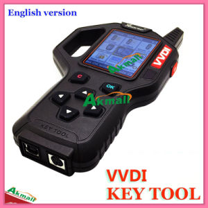 Xhorse Vvdi Key Tool Car Transponder Programmer pictures & photos
