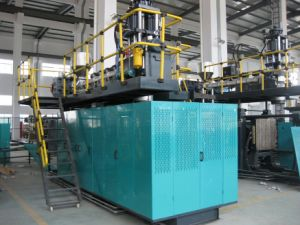 Blow Molding Machine for Max. 60L pictures & photos