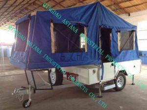 Camping Trailer ASI002