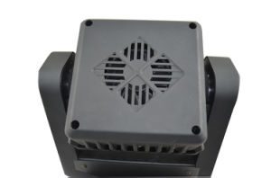 9*10W 4in1 LED Stage Moving Head Lighting (HL-001BM) pictures & photos