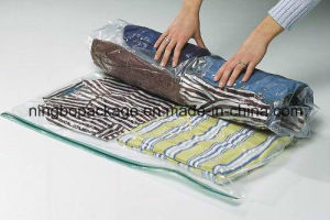 Plastic Vacuum Storage Bag for Storage Packing pictures & photos