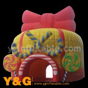 Custom Inflatable Tent (GN055)