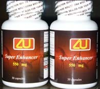Super Enhancer Capsule