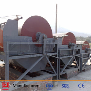 Yuhong Dry/ Wet Type Magnetic Separators Hot Selling pictures & photos