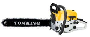 52CC Gasoline Chain Saw (TK-5200) pictures & photos