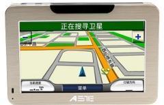 GPS Navigation (AT450)