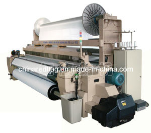 High Speed Ja11A-360 High and Low Dual Beam Textile Machinery pictures & photos