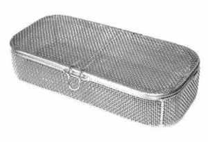 Stainless Steel Fine Mesh Basket pictures & photos