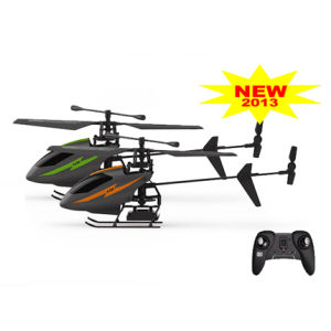 2.4G 4ch R/C Helicopter with Gyro