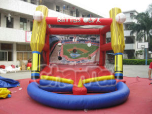 New Arrival Inflatable Baseball (MC004) pictures & photos