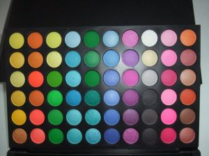 Color Eye Shadow