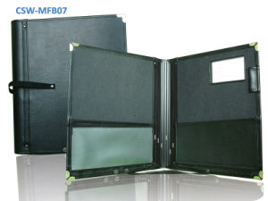 Leather Choir Folder (CSW-MFB07)