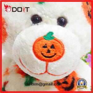 Halloween Pumpkin Teddy Bear Halloween Teddy Bear pictures & photos