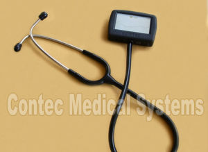 on Sale-Stethoscope (with SpO2 Sensor) pictures & photos