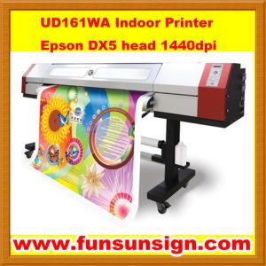 Waterbased Ink Indoor Printer (UD-161LW) pictures & photos