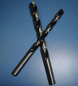 HSS Black & White Drill Bits