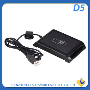 Dual Smart Card Interface (D 5) pictures & photos