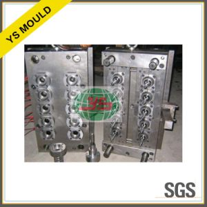 10 Cavity Plastic Pet Preform Mould (YS1002) pictures & photos