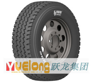 Light Truck Tyre, Truck and Bus Radial Tyre 7.50r16lt, 8.25r16lt, 9.00r20, 10.00r20, 11.00r20 pictures & photos