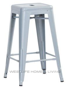 Metal Stool (W12451)