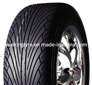 Semi Steel PCR Tire (175/70R13 185/70R13) pictures & photos