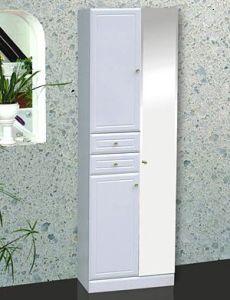 WM Series Furniture-Bathroom Cabinet BHC60-1
