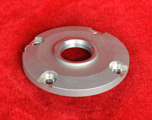 Strong Cover Aluminum Die Casting Parts