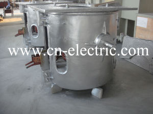 Electric Steel Melting Furnace pictures & photos