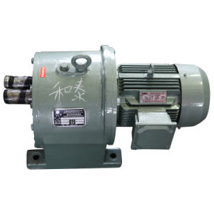 Jiangyin Gearbox Ty Series Coaxial Gear Reducer pictures & photos