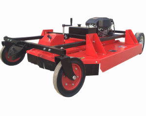 16HP Loncin Engine High Quality Lawn Mower pictures & photos